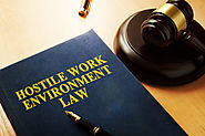 How Does the EEOC Identify a Hostile Work Environment? - Dolman Law Group