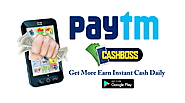 Get Loot Special on Paytm Earn Free Recharge Money Trick | Spicykings