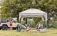 TOP 10 BEST INSTANT SHADE FOLDING CANOPY TENT/SHELTER REVIEWS | elink