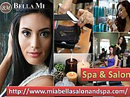 Las Vegas Spa Packages | Bella Mi Spa Packages In Las Vegas In USA