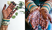 5 Questions Every Bride Must Ask Before Hiring A Mehendi Artist