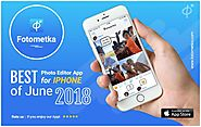 Best Photo Editor App 2018 for IPhone free Download-Fotometka App - Picture | eBaum's World