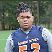 Jernias Tafia 6-1 265 DT Eastside Catholic