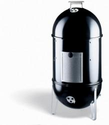 Barbeque Smokey Mountain Cooker | Wilshire Fireplace Shop