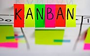 How Kanban Can Better Help Organise Your Business