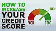 Top 7 Easy Ways to Improve Your Credit Score