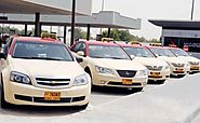 The Changing Face of the Taxi Fleet Sector