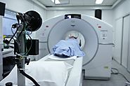 CT scan London cost