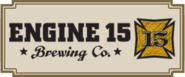 Engine 15 Brewing Co. | Jacksonville, FL