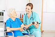 Skilled Nursing at Home: What Can You Expect?