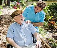 5 Tips on Taking Care of Your Senior Loved One