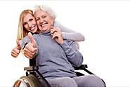 Physical Therapy | Total Care Home Health Agency & Hospice Care