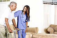 Ways to Benefit from a Skilled Nurse at Home