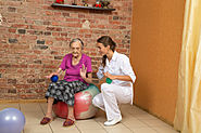 Total Care in the Comforts of Home: Occupational Therapy for Better Day-to-Day Life