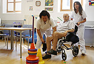 Stroke Recovery at Home: How Nurses can Help