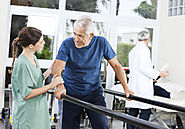 Physical Therapy in Seniors: Why Is It Vital?