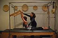 Comprehensive Study On Benefits Of Pilates