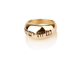 Happiness Ring - Gold
