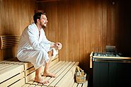 A Steamy Weight Loss: Improving Your Weight Loss Strategies with a Personal Sauna - Heltgo