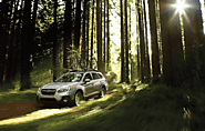The 2019 Subaru Outback from Your Subaru Dealership near South Carolina Redefines Adventure