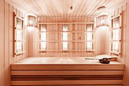 How Does the Best Sauna Look Like?