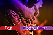 Top 10 Best Electric Guitar Reviews 2018 - Musicstudiokit