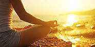 2. TAKE TIME TO MEDITATE AND RELIEVE STRESS