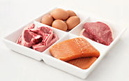 5. Eat These Meats and Other Foods