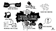 Spencer: Seven Reasons to Pilot a Game-Based Learning Unit