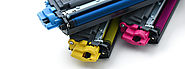 Get ink and toner cartridges made by swift office solutions for quality