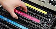 Why do you require Discount Ink Cartridges? Swift Office Solutions
