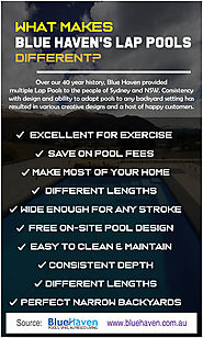 Finding Best Lap Pools Builder in NSW