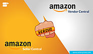 The difference between Amazon Seller Central vs Vendor Central