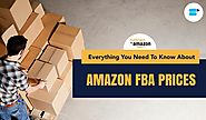 Amazon FBA Fees Explained: Don't Waste Your Money Without Realizing It