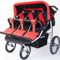 Best Rated Triple Jogging Strollers Reviews and Ratings
