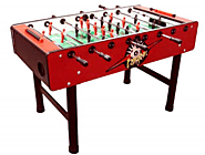 Longoni Foosball Tables