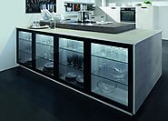 Bespoke German Kitchens in Leeds (Yorkshire), German Kitchens Direct Manufacturers UK