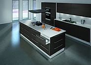 Best Kuhlmann Kitchens: Authorized German Kitchens Dealers in UK (Yorkshire)