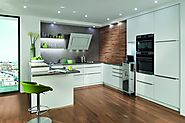 Top Best Kuhlmann Kitchens: Authorized German Kitchens Dealers in UK (Yorkshire)