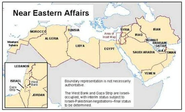 Near Eastern Affairs: Countries and Other Areas