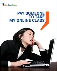 Take My Online Class For Me | Best Test Takers