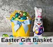 Easter Gift Basket Ideas For Your Flatmates