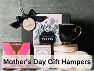 Fit For A Queen Tea Gift Hampers