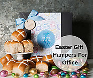 Easter Gift Hampers For Office