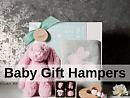 Cuddle Me – Pink Baby Gift Hampers