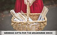 Wedding Gift Hampers in Melbourne for Brides