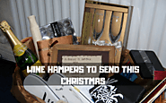 Send Australia Best Wine Gift Hampers in This Christmas