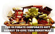 Search Perfect and Ultimate Corporate Gift Basket Australia