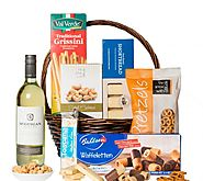 Temptation Gift Basket