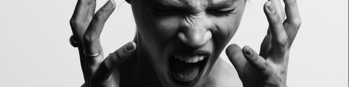 Headline for Anger Doesn't Have To Be A Four Letter Word